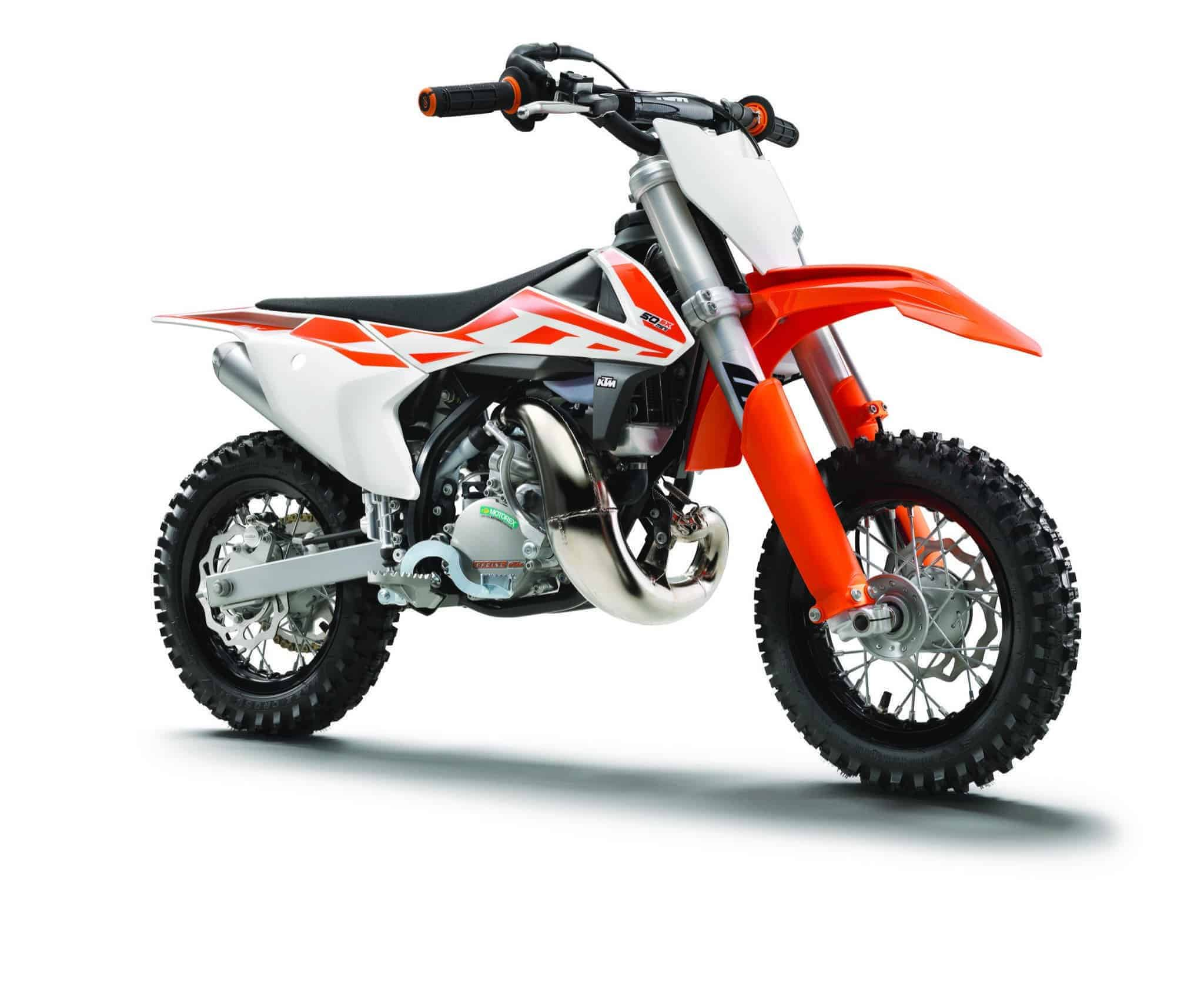 Ktm Sx  Stroke Ratio