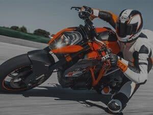 KTM Supersports