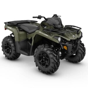 Can-Am Outlander 570 Pro Save $1000