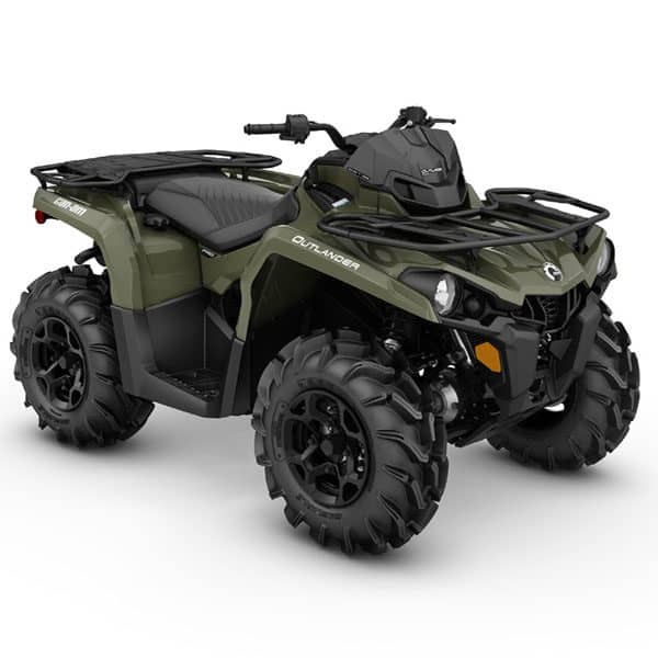 Can-Am Outlander 450 Pro Save $1500