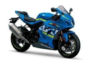 Suzuki GSX-R 1000 R $19,990