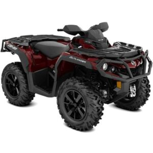 Can-Am Outlander 650 XT Save $2000