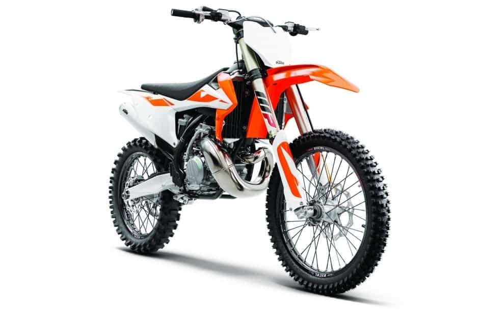 2020 KTM 250 SX Clearance Save $1500