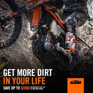 2019 EXC Stock Clearance