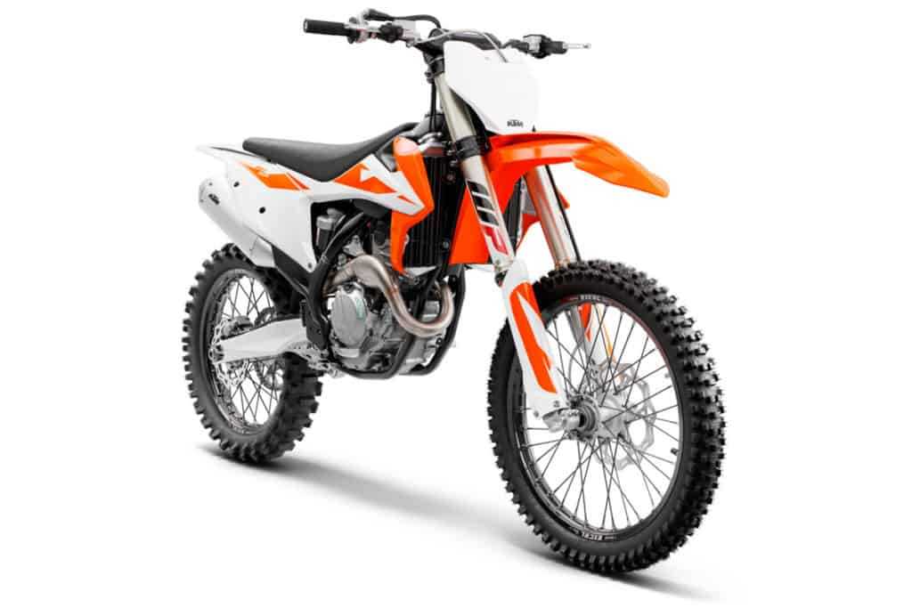 2020 KTM 450 SX-F Clearance Save $1500