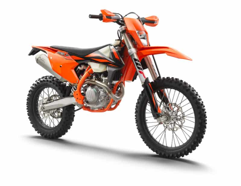 2019 KTM 350 EXC-F Clearance $12,790