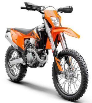 2020 KTM 450 EXC-F Clearance Save $1250