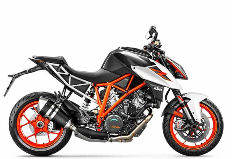 KTM 1290 Super Duke R $20995 Ride Away