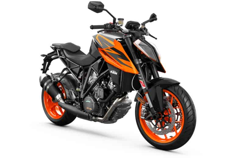 KTM 1290 Super Duke R $22995 Ride Away