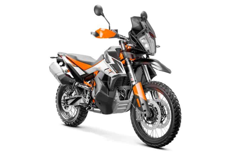 2020 KTM 790 Adventure R $21795 Ride Away
