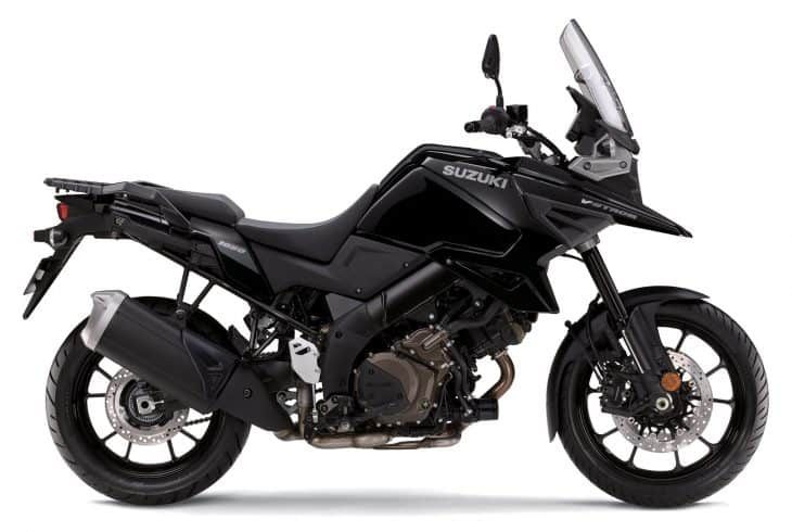 2020 Suzuki V-Strom 1050 $15,990 Ride Away