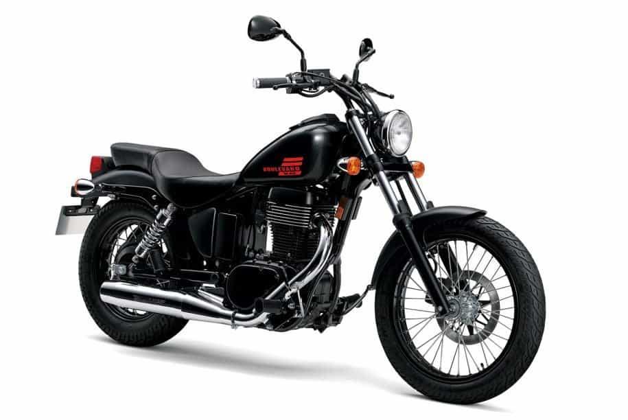 2020 Suzuki Boulevard S40 $8,290
