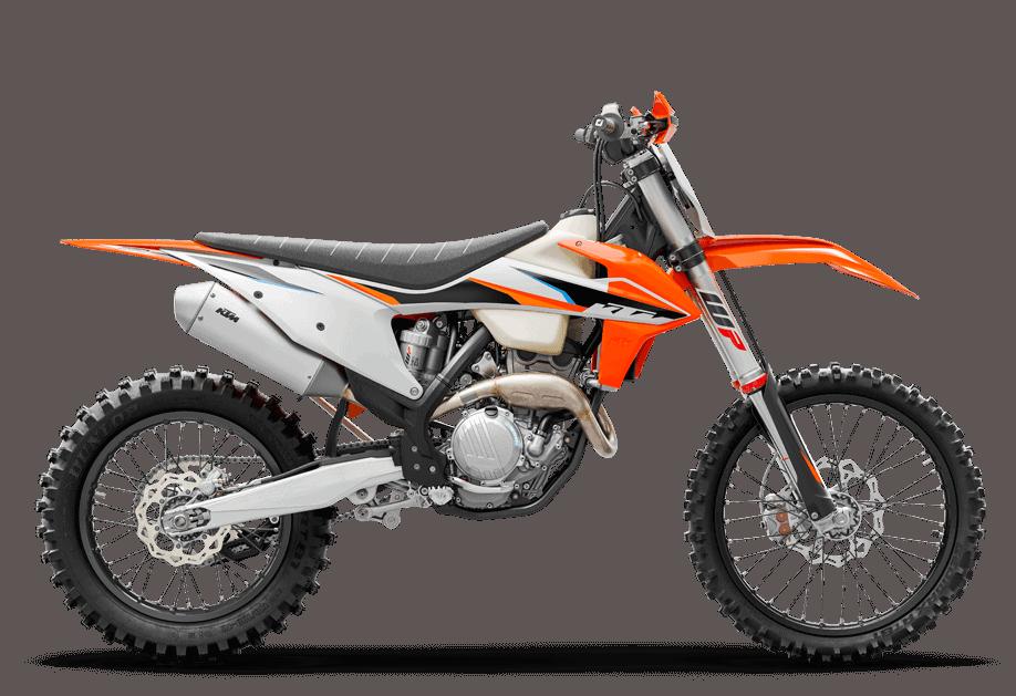2021 KTM 250 XC-F SALE $12,790