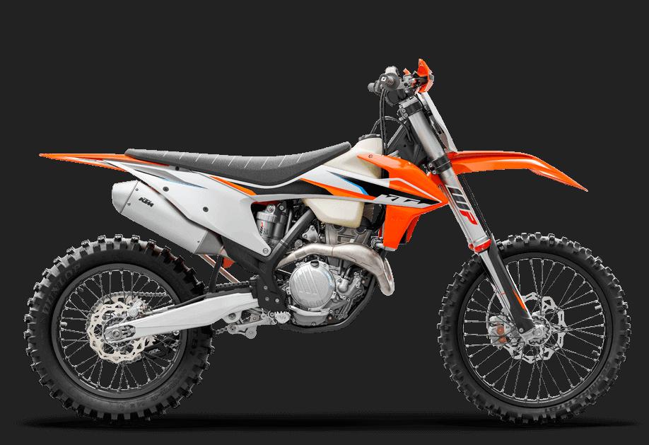 2021 KTM 350 XC-F SALE $13,250