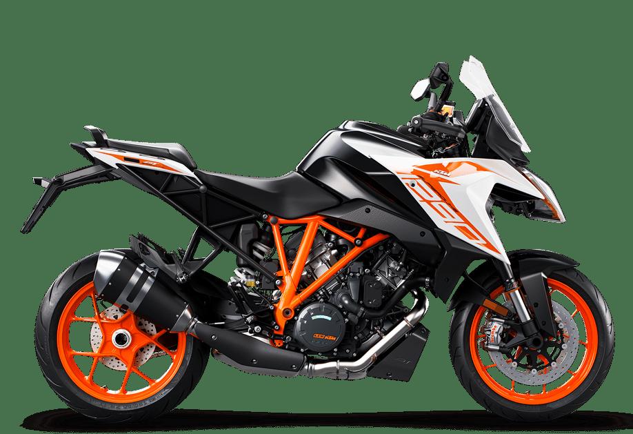 2021 KTM 1290 SUPER DUKE GT DEMO  $24790