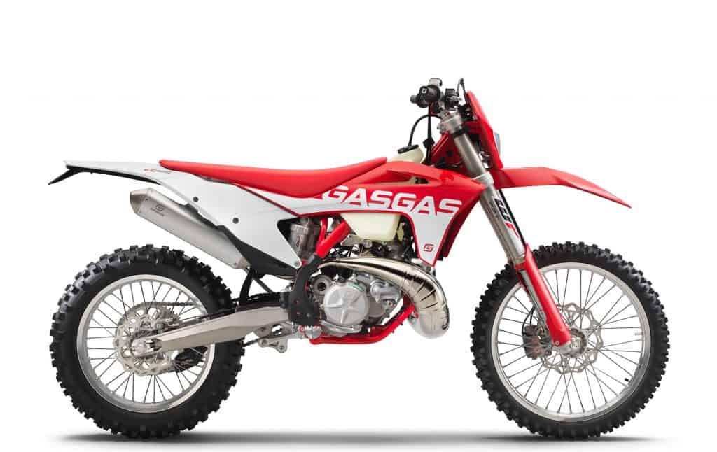 2021 GASGAS EC250 - $13,990 + $750 BONUS