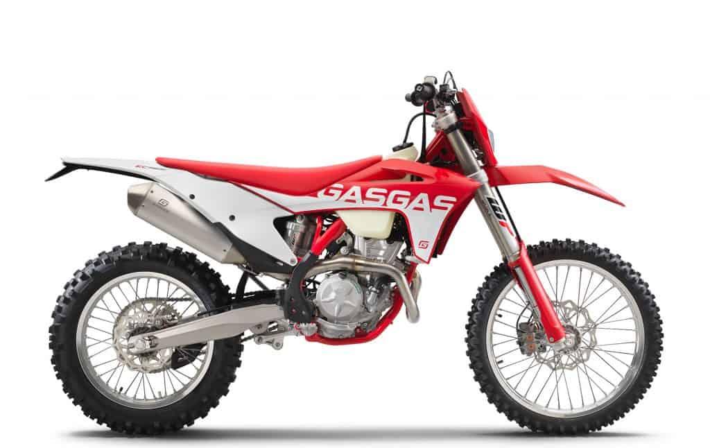 2021 GASGAS EC350F - $14,990 + $1000 BONUS