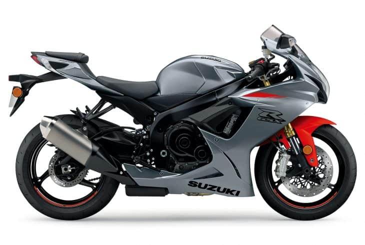 2021 Suzuki GSXR-750 $15,990 Ride Away
