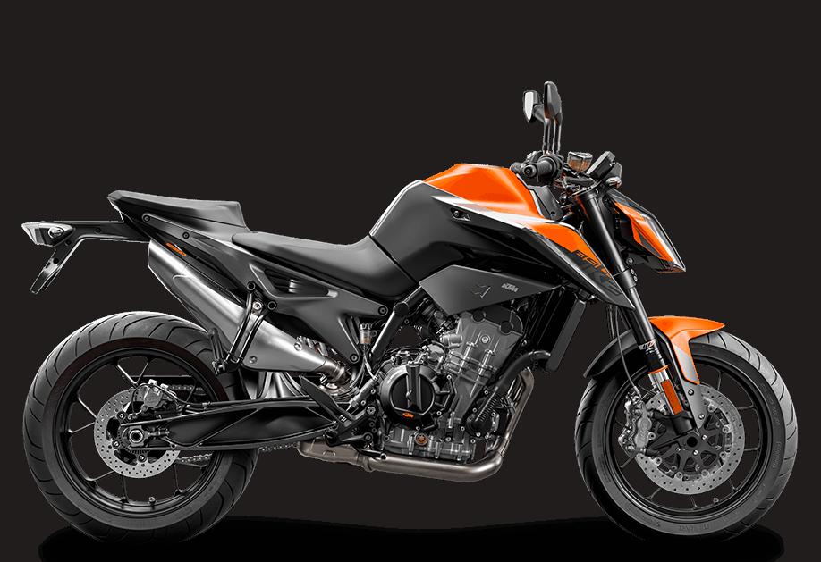 2021 KTM 890 Duke Clearance $14,990 Ride Away + $500 Bonus