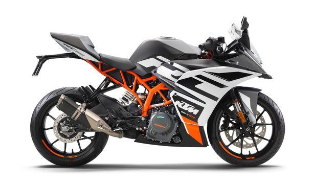 2021 KTM RC390 - $6,690 Ride Away +$200 BONUS
